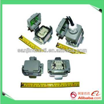 elevator control device ID.NR.316121 elevator rescue device, elevator automatic rescue device
