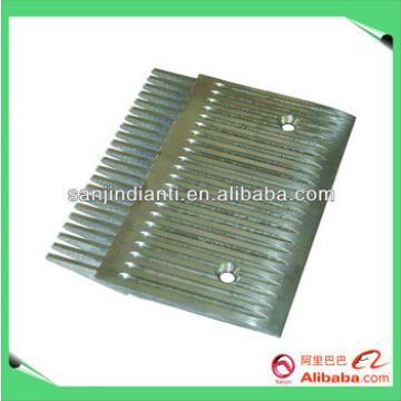 escalator comb plate ID.NR.247417