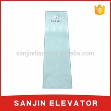 elevator touch cop and lop