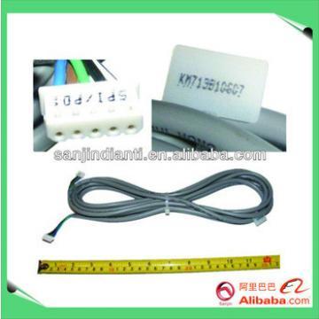 KONE cable KM713810G07, kone elevator cable