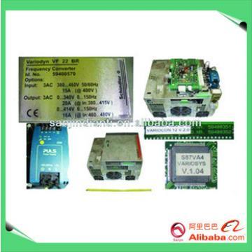 elevator frequency inverter VF22BR ID.NR.59400570