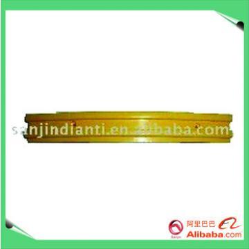 escalator comb plate, lift comb plate
