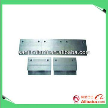 Supply Elevator Plate, Comb Plate for Escalator
