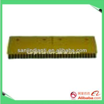 comb plate for elevator