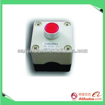 emergency stop button switch elevator manufacturer