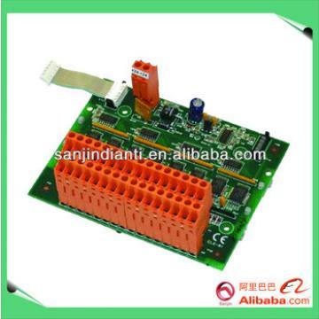 elevator controller board ID.NR.545694 elevator components