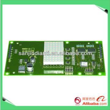 power board ID.NR.591375 lift panel lift card