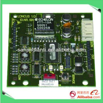 power board ID.NR.591372 lift panel lift card