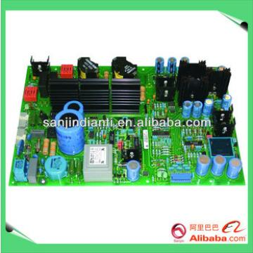 elevator controller board ID.NR.590644 elevator components