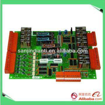 lift panel ID.NR.545672 elevator manufacturer