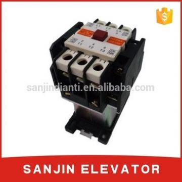 elevator contactor MG6 80V