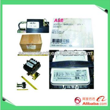 elevator contactor ID.NR.179581 elevator contactor