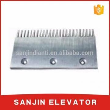 comb plates for escalator, escalator price, elevator door types
