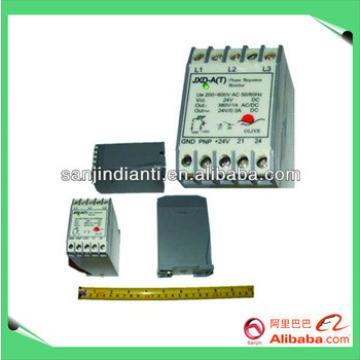 Lift Contactor ID.NR.590524 Elevator Parts Contactor