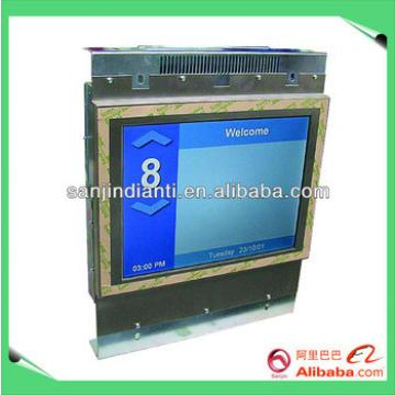 elevator LCD board ID.NR.206309