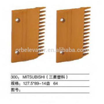 MITSUBISHI Escalator comb plate
