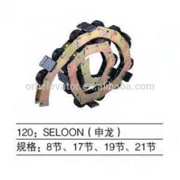 SJEC Escalator rotary chain