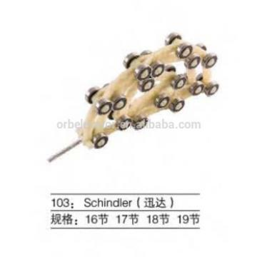 SCHINDLER Escalator rotary chain