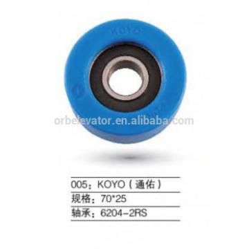 KOYO escalator wheel 70*25