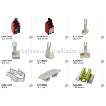 Escalator component Escalator spare parts