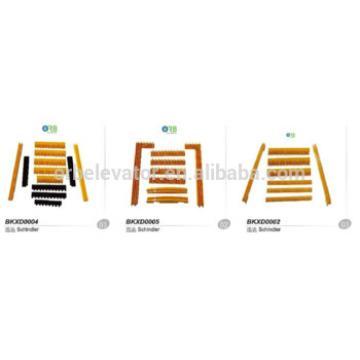 Escalator Decoration Frame