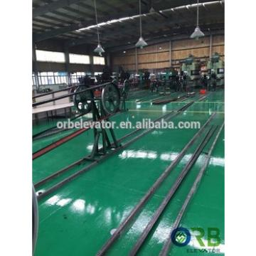 SWE Escalator rubber handrail belt