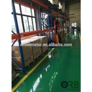 Escalator rubber handrail Schindler