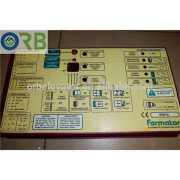 Fermator Elevator Door Parts VVVF4+ Door Controller Operator