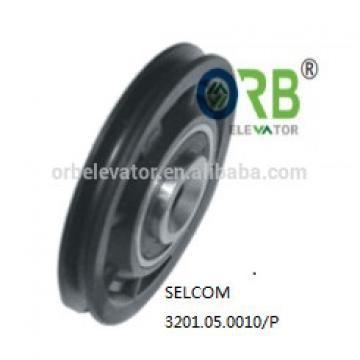 Elevator pulley roller Selcom 3201.05.0010P