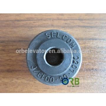 Selcom Elevator door lock wheel door roller