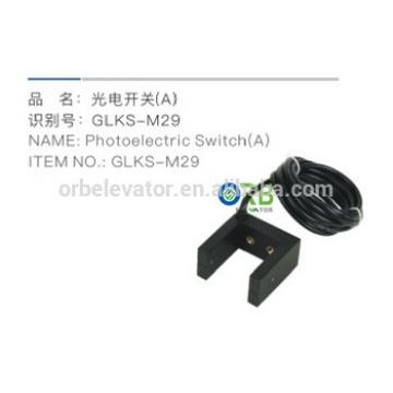 Elevator Photoelectric switch A