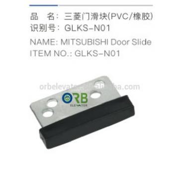 Mitsubishi door slider