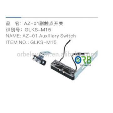 AZ-01 Elevator auxiliary switch