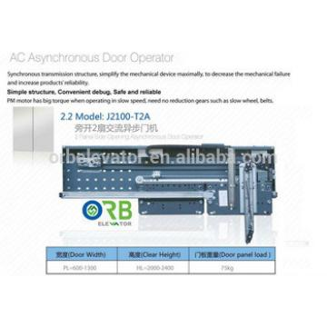 Femator door operator lift car door operator AC Asynchronous door motor