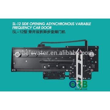 Elevator asynchronous variable frequency car door VVVF Selcom door operator