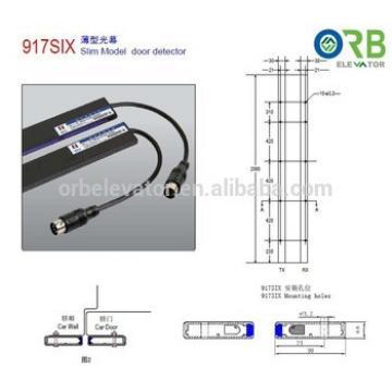 917six Slim model elevator door detector