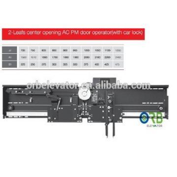 AC PM lift car door operator door system TKP131-21