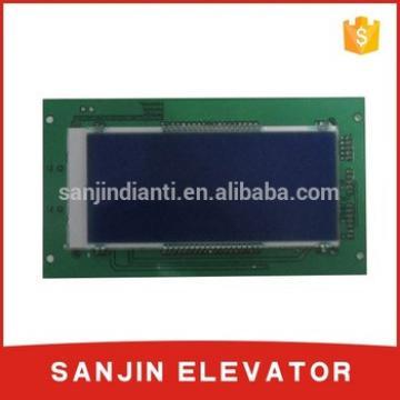 KONE elevator LCD display board KM863250G02