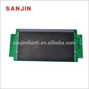 KONE elevator LCD display board KM51104206G01