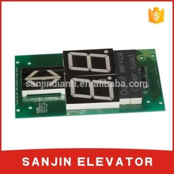 KONE Elevator Display Board KM50017286G01
