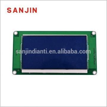KONE elevator LCD display board KM51104200G01
