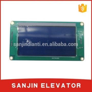 KONE elevator LCD display board KM1373011G01