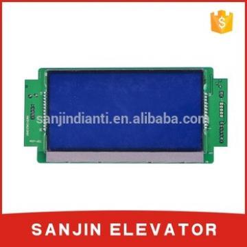 KONE elevator LCD display board KM51104209G01