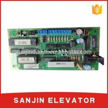 elevator display baord E-MOTIVE , elevator PCB