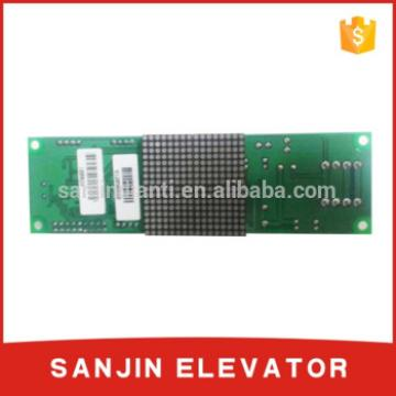SAKURA elevator display board LOP SHC-5SA