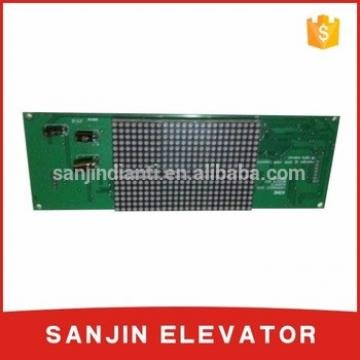KONE Elevator indicator KM863029 display PCB KM863273H02