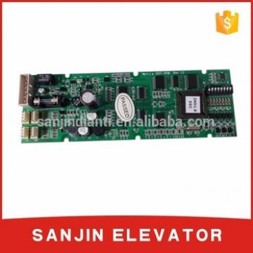 Sigma elevator PCB board DOT-106M sigma display panel