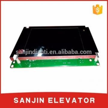 elevator display PCB DAA26800BB, elevator panel