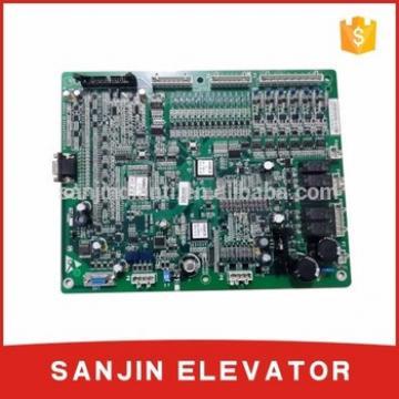 elevator PCB HAMCB V2.1, elevator panel