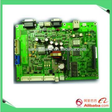 elevator inverter board ID59400350 1.05, elevator inverter panel, elevator card